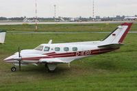 D-IESG @ EDDL - Private Aircraft - by Günter Reichwein