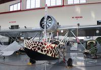 N50V @ FA08 - Sikorski S-39C