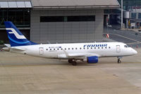 OH-LEG @ EBBR - Embraer Emb-170-100ST [17000107] Brussels~OO 13/08/2006