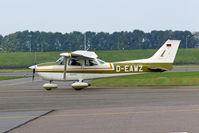 D-EAWZ @ EHLE - Lelystad Airport - by Jan Bekker