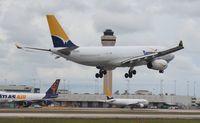 N330QT @ MIA - Tampa Cargo A330-200F
