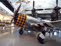 44-32691 @ IAD - On display @ the Udvar-Hazy Center - by Arthur Tanyel