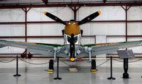 N40PN @ KADS - Cavanaugh Flight Museum, Addison, TX - by Ronald Barker