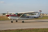 N381LH @ LAL - Cessna TR182