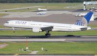 N533UA @ TPA - United 757-200