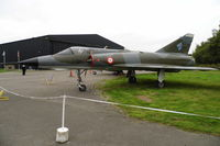 538 @ EGYK - At the York Air Museum - by Guitarist