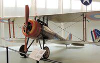 17-6531 - 1918 NIEUPORT 28 C.1 - by dennisheal
