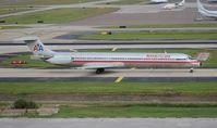N597AA @ TPA - American MD-83