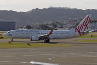 VH-YIS @ NZWN - At Wellington - by Micha Lueck