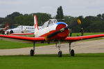 G-BMJY @ EGBK - at the LAA Rally 2014, Sywell - by Chris Hall