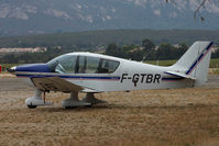 F-GTBR - DR40 - Not Available