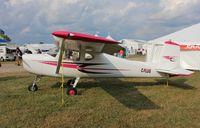 C-FLUG @ KOSH - Cessna 150 - by Mark Pasqualino