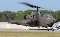 N826HF @ EVB - Heritage Foundation AH-1F