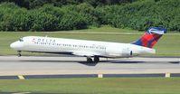 N960AT @ TPA - Delta 717-200