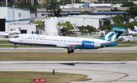 N972AT @ FLL - Air Tran 717-200