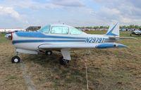 N2979T @ LAL - Aero Commander 200D