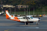 ZK-PDM @ NZWN - At Wellington - by Micha Lueck