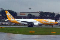 9V-OTE @ WSSS - At Changi - by Micha Lueck