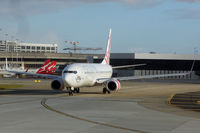 VH-VUG @ YMML - At Tullamarine - by Micha Lueck