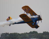 N49739 @ LAL - PT-17 - by Florida Metal