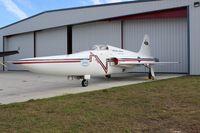 74-1519 @ TIX - F-5E NASA Test plane - by Florida Metal
