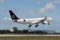 CS-TOH @ MIA - Air Portugal A330-200