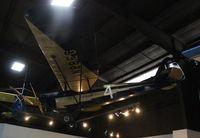 N88EG @ LAL - Heath LNA-40 Super Parasol at Sun N Fun museum
