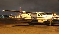 N102AN - Cessna Caravan