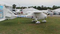 N121YT @ LAL - Flight Design CTLS