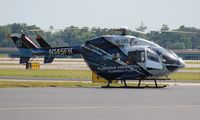 N145FH @ ORL - Florida Hospital EC-145