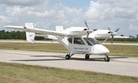 N201DK @ LAL - Discovery Aviation 201