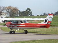CX-BFE @ SUAA - Escuela de vuelo Circulo Aerodeportivo Montevideo - by aeronaves CX