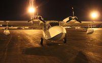 N254Q - Grumman G-44 Widgeon
