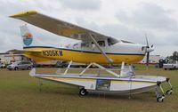 N305KW @ LAL - Key West Sea Planes U206G