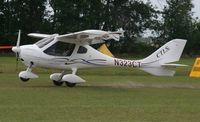N323CT @ LAL - Flight Design CTLS