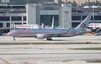 N370AA @ MIA - American 767-300