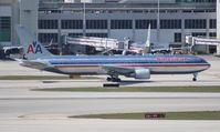 N384AA @ MIA - American 767-300