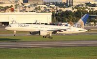 N562UA @ TPA - United 757-200