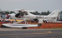 N599CT @ LAL - Flight Design CTLS