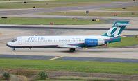 N603AT @ TPA - Air Tran 717