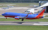 N635SW @ TPA - Southwest 737-300