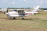 N732VN @ LAL - Cessna 210M
