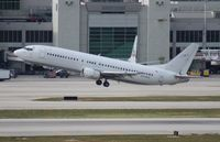 N773AS @ MIA - Skyking 737-400