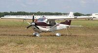 N840LP @ LAL - Cessna 182T