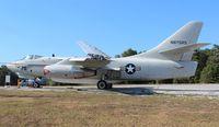 N875RS @ NPA - EA-3B