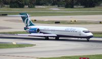 N938AT @ TPA - Air Tran 717