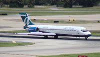 N938AT @ TPA - Air Tran 717