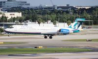 N948AT @ TPA - Air Tran 717
