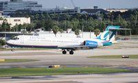 N948AT @ TPA - Air Tran 717