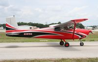 N5016A @ LAL - Cessna 172 from 1955